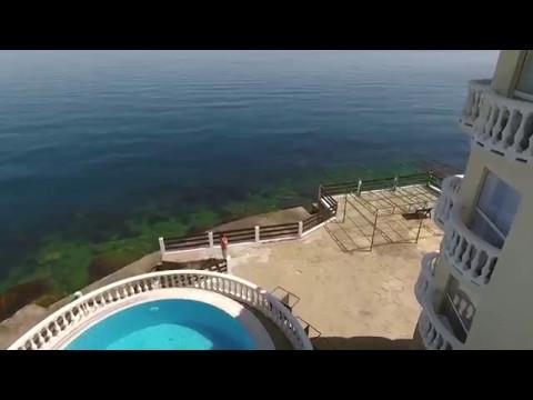 Санта Барбара Крым Утес отель Аркадия. Отдых в Утесе, Крым