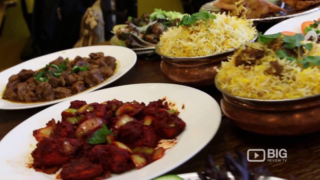 Biryani Restaurant Melbourne