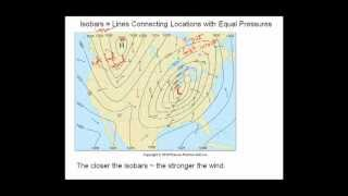 Chapter 06D Pressure Gradient and Isobar Spacings .mp4