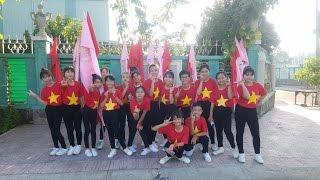 Lễ diễu hành - Nghi thức Đội cấp Tiểu học của Quận 8