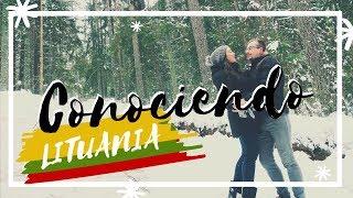 LITUANIA: conociendo el pais de mi novio