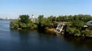 Комсомольский остров г.Днепропетровск(, 2015-02-15T07:53:02.000Z)