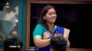 Bigg Boss 3 – 24th June 2019 | Promo 2 – Vijay TV Show