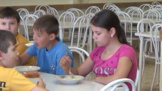 видео Фотоотчет «День знаний в детском саду»