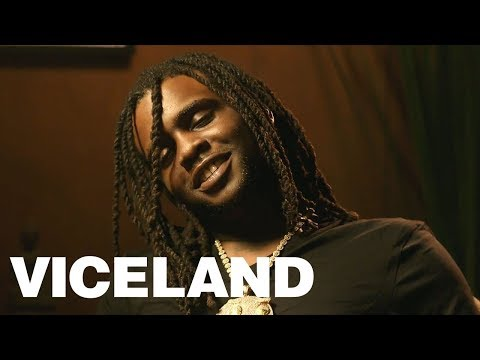 What Guns and Violence Mean for Chief Keef