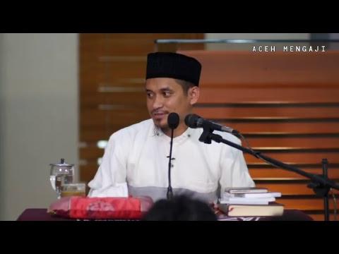 Ustadz Muhammad Abduh Tuasikal - Untuk Apa Kita Hidup