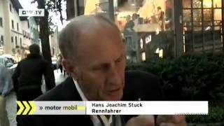 mit stil: Kitzbüheler Alpenrallye 2011 | motor mobil