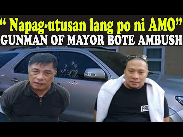 DUTERTE LATEST NEWS|NAKORNER NA KUMANTA PA SUSPEK KAY MAYOR BOTE|PH NEWS|NEWS TODAY|JULY 13 2018