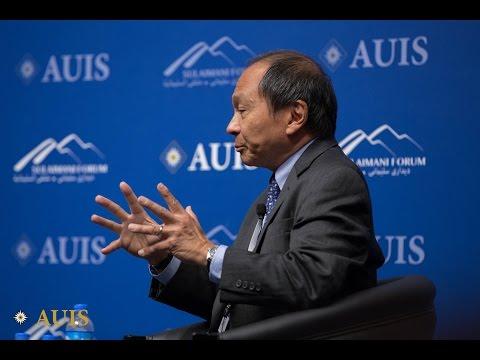Sulaimani Forum: A Conversation With Francis Fukuyama