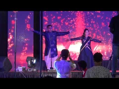 Ek Mai Aur  Ek Tu Couple Dance | Raipur | Dance With Niraj