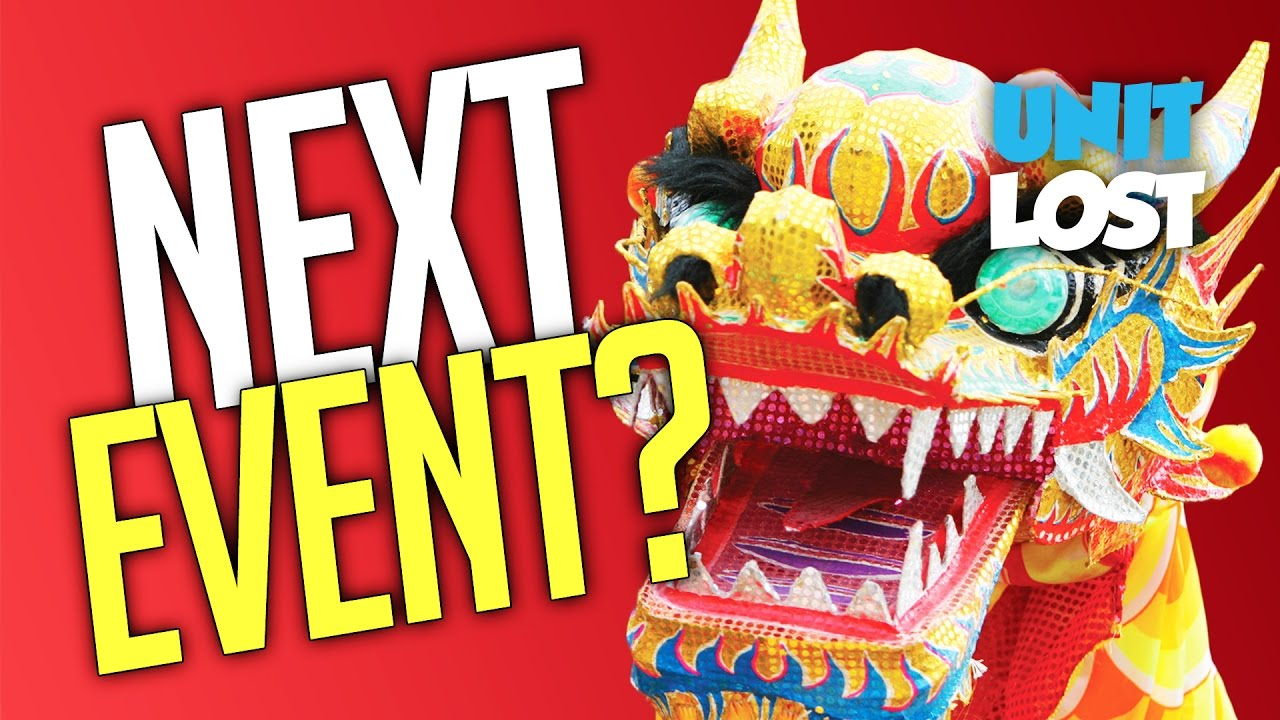 chinese new year event Ring in the lunar new year with these events and things to do for chinese new year 2018 in los angeles.