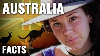 10+ Awesome Facts About Australia