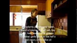 How To Make Pinto Beans (vegan/vegetarian)