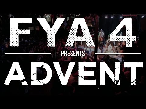 Advent (Full Set) Multi-Cam at FYA Fest 2017