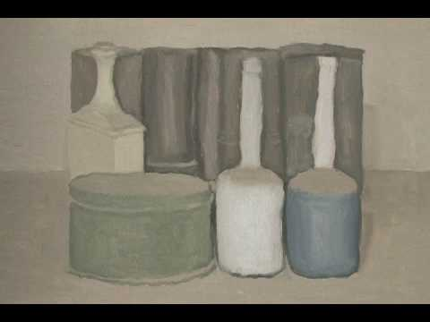 Morandi: Master of Modern Still Life, The Phillips Collection (February 21-May 24, 2009)