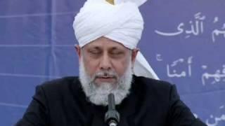 Khuddam-ul-Ahmadiyya UK Ijtema 2008 - Part 4