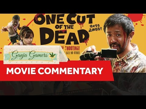 One Cut Of The Dead (2017) - Full Movie Commentary