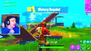 WE COULDN'T FIND THEM!! 😱 - Fortnite INSANE Duo Win! (Fortnite Battle Royale Gameplay)