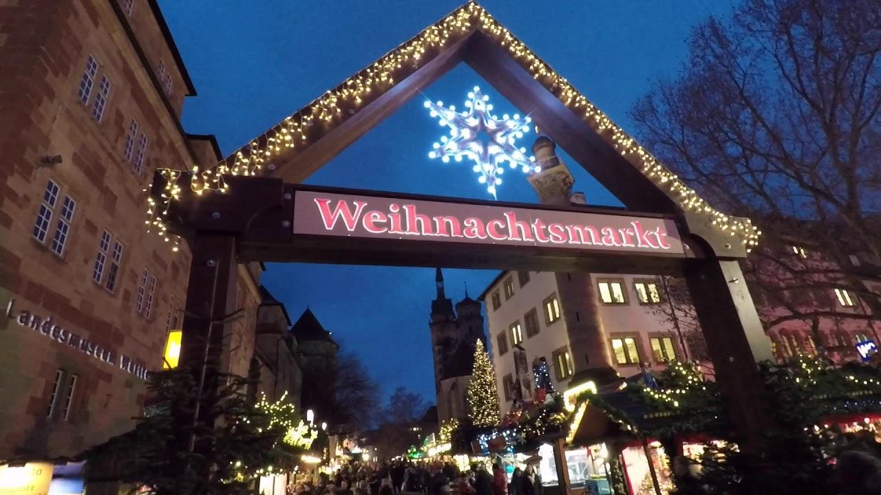 Holiday Stuttgart