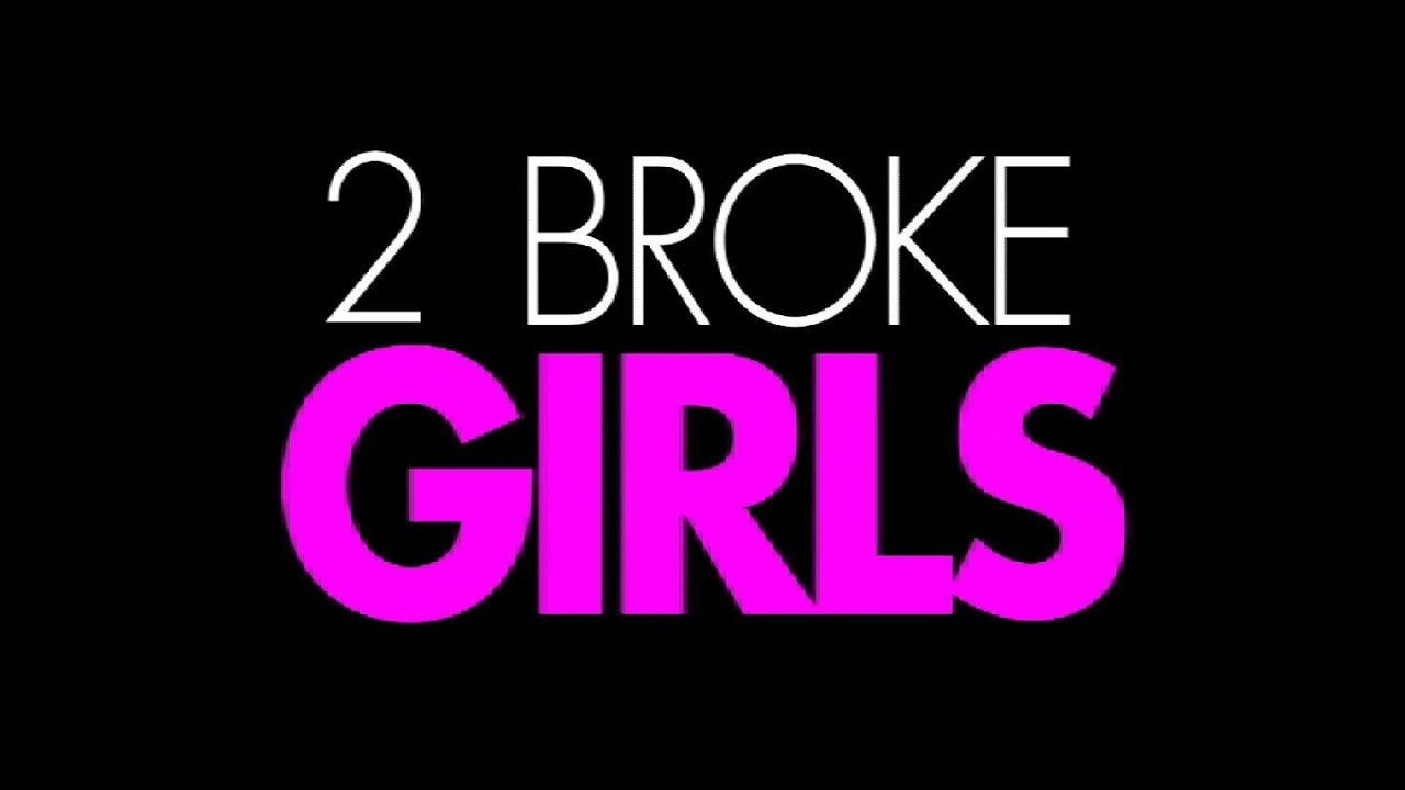 Download 2 Broke Girls - Exclusive Preview