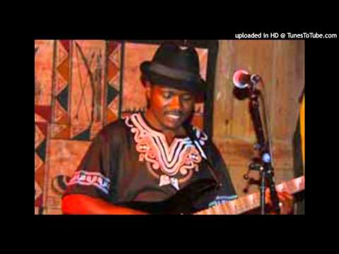Leonard Zhakata- Ndinyarewo (Classic)