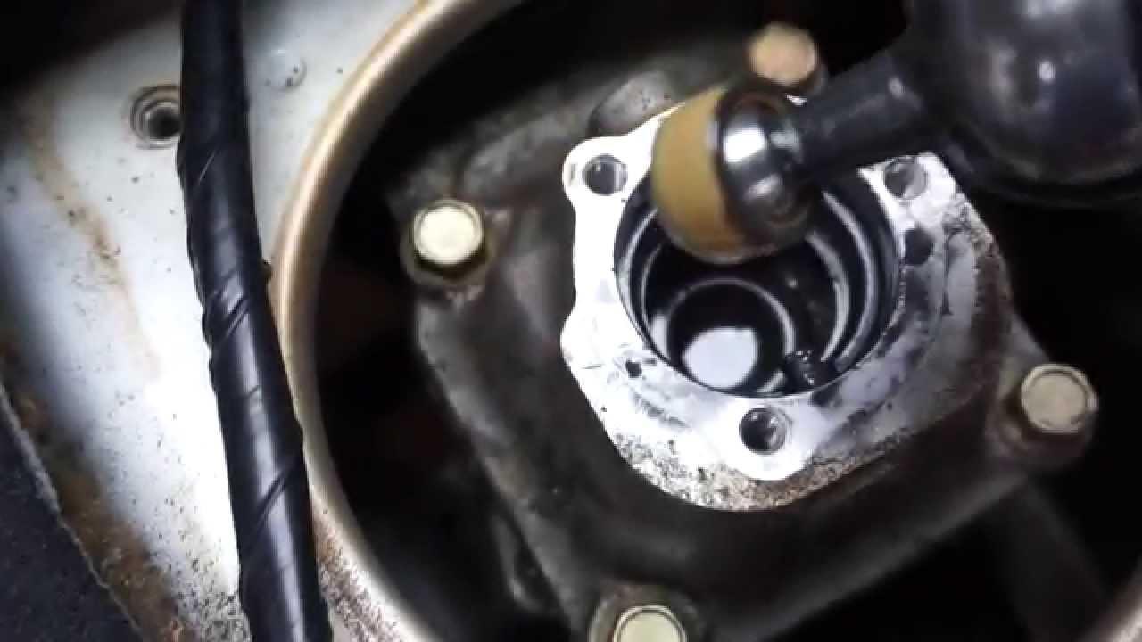 Maxresdefault on Mazda Miata Oil