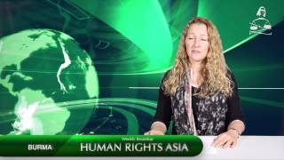 Human Rights Asia Weekly Roundup Episode 59