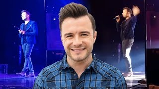 Video Beginilah Serunya Konser Shane Filan Bertajuk 'Love Always Tour 2017' di Trans Studio Mall Band download MP3, 3GP, MP4, WEBM, AVI, FLV Juni 2018