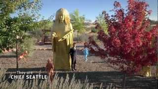 Serene Sedona: Part 6 - Seven Ascended Masters
