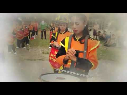 Drum band SD Katolik Rantepao 2017