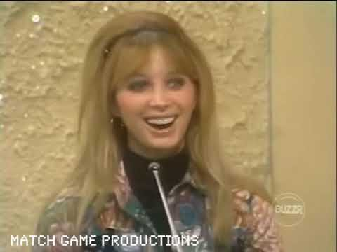 Match Game 74 (Episode 127) (Marlena Goes Nuts!)