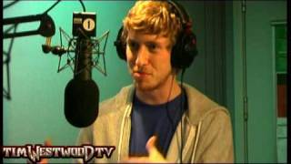 Download Asher Roth interview - Westwood MP3 song and Music Video