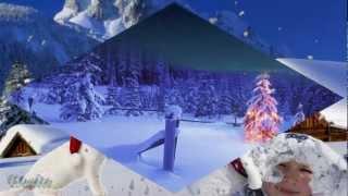 Peter Alexander *• White Christmas/Boże narodzenie/ HD