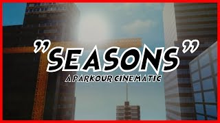 """Season"" A Roblox Parkour Cinematic"
