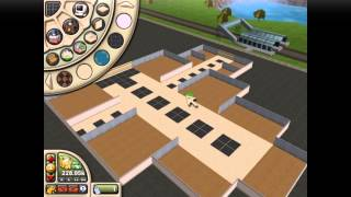 Mall Tycoon 2 PC 2003 Gameplay