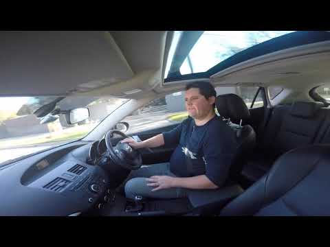 2015 Mazda 3 SP25 Test Drive and Review