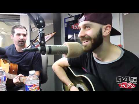 X Ambassadors In Studio On 945 The Buzz