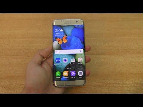 Samsung Galaxy S7 Edge - Full Review (4K)