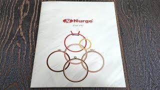 Обзор нового каталога Nurge