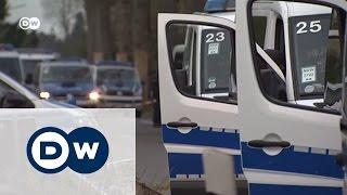 Поворот в деле о взрывах у автобуса клуба  Боруссия  – задержан гражданин РФ (21 04 2017)