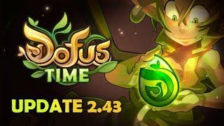 DOFUS Time – Update 2.43: Ilyzaelle and the Ivory Dofus