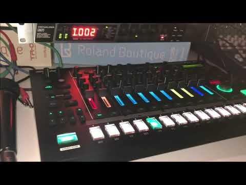 Behringer FX2000 Virtualizer