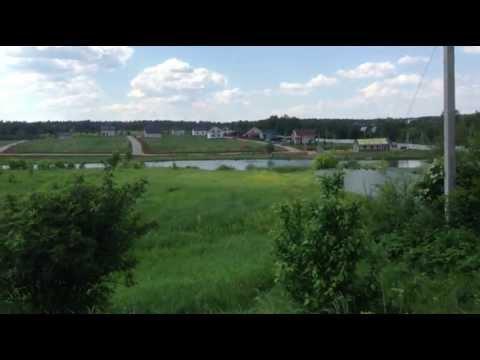 Мелихово, участок 12 соток, Дмитровское шоссе, 35 км от МКАД.