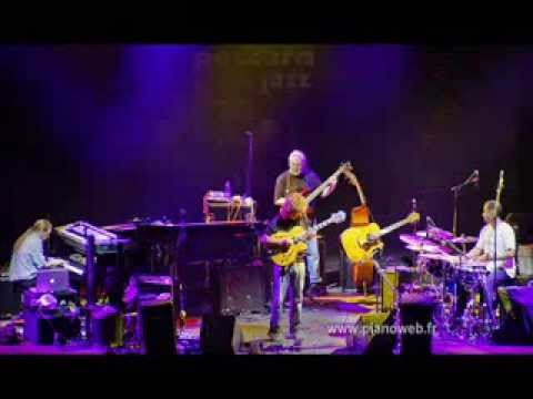 ARE YOU GOING WITH ME - METHENY IMPROVISATION COURS