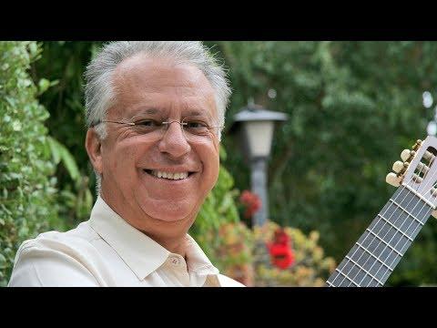 GuitarCoop Interview Series - PEPE ROMERO - Part II