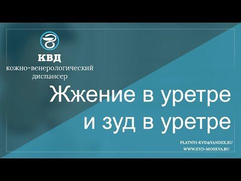 Зуд и жжение в - lechimsya-