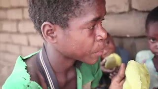 How food aid helps to save lives like Leonard's | World Vision Australia