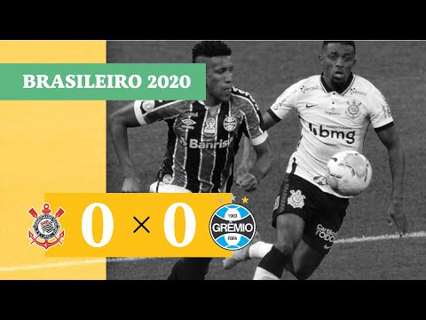 Corinthians Gremio Goals And Highlights