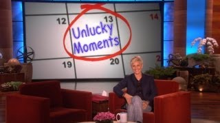Ellen Staff's Unlucky Moments thumbnail