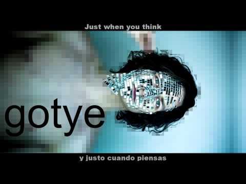 Gotye - I feel better - Sub Espñ / Lyrics